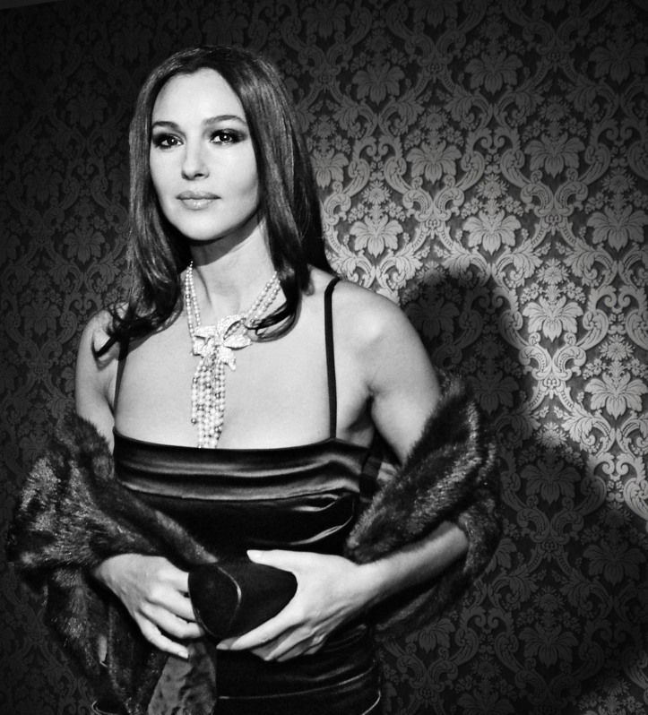 Photo of Monica Bellucci 2008 by Drobyshev Evgeny