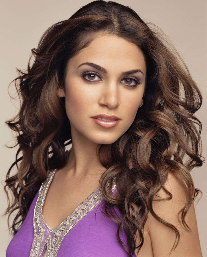 Photo of Nikki Reed 2005 by Michael Williams